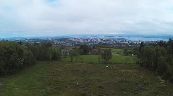 Ullandhaug Tower view